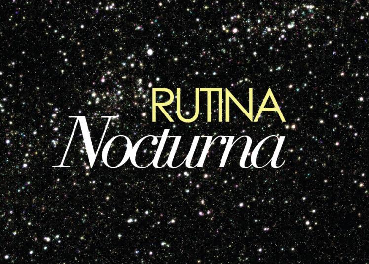 Rutina Nocturna