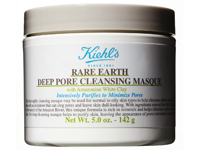 Rare Earth Masque by Kiehl`s