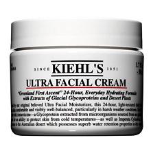 Ultra Facial Cream by Kiehl`s
