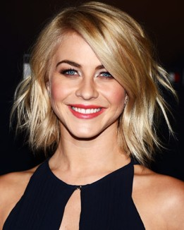 Juliane Hough y su bob