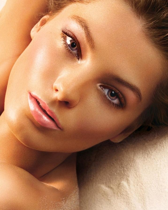 Makeup by Lancome