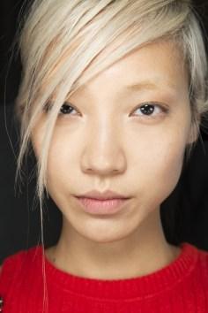 Makeup NO Makeup