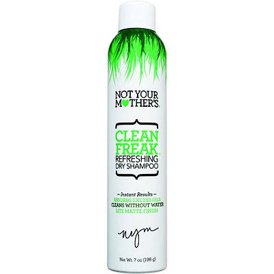 Shampoo en seco de Not Your Mother´s