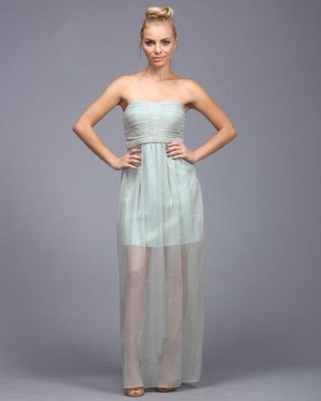Vestido 1 de Pink Shop de Maf Lara