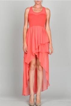 Vestido 2 de Pink Shop de Maf Lara