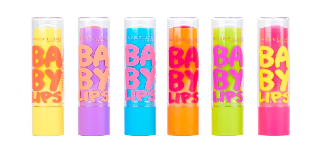 Baby Lips de Maybelline
