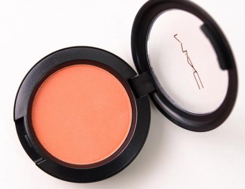 Makeup Modern Mandarin