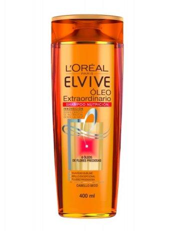 Shampoo Óleo Extraordinario