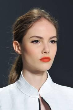 Orange Lips 1