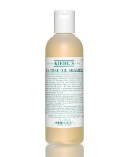 Shampoo para cuero cabelludo graso.