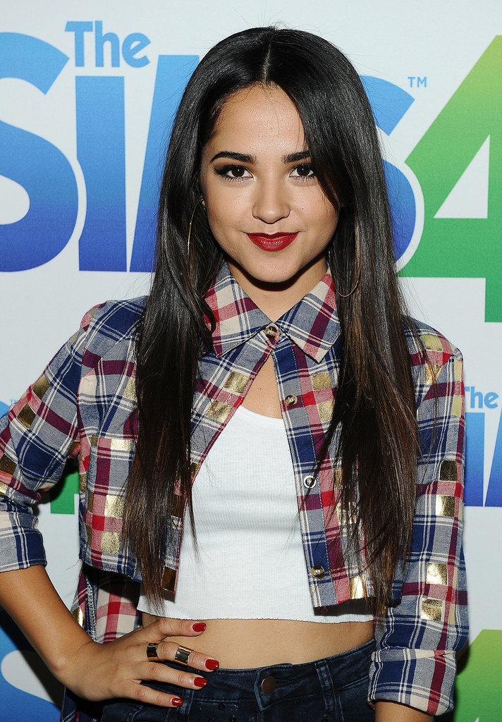 Los Beauty Looks De Los Teen Choice Awards 2014 Tips De Fer