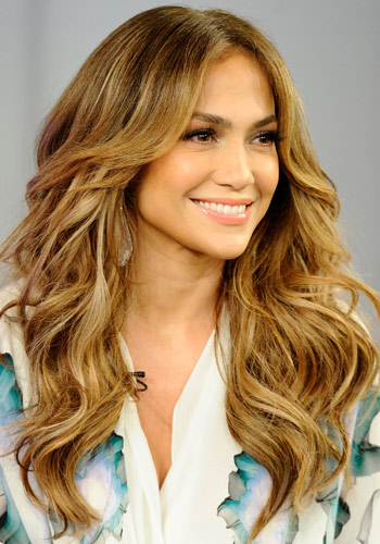 Californianas Jennifer Lopez