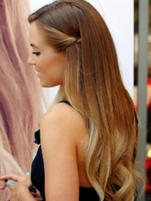 Californianas Lauren Conrad
