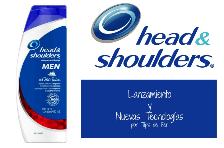 Head and Shoulders y Old Spice