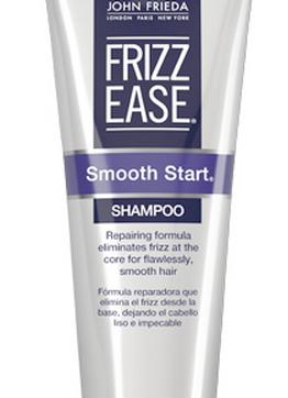 Shampoo FRIZZ EASE