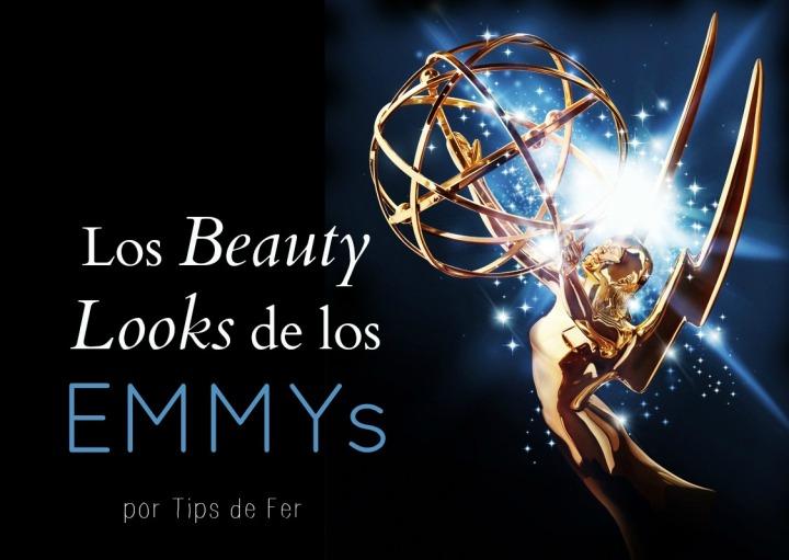 Los Beauty Looks de los Emmys