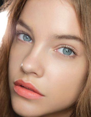 Peach Lips