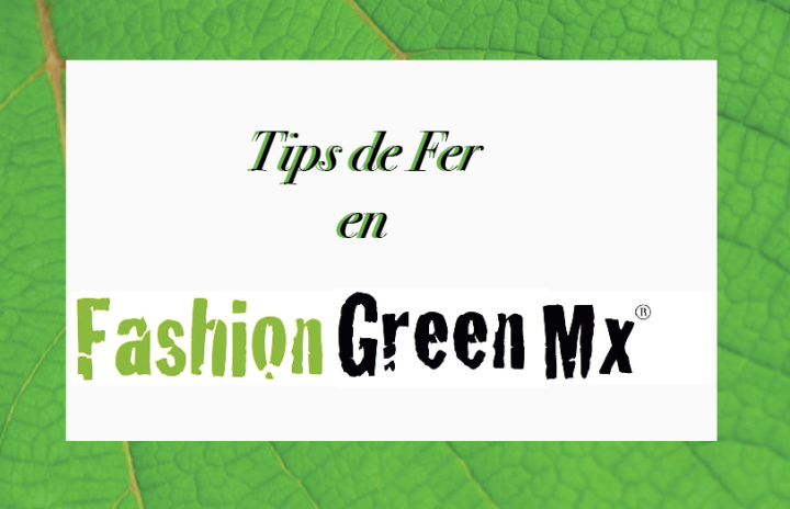 Fashion Green Mx
