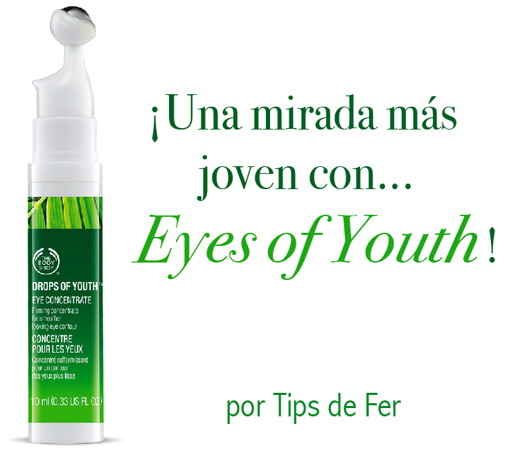 Eyes of Youth
