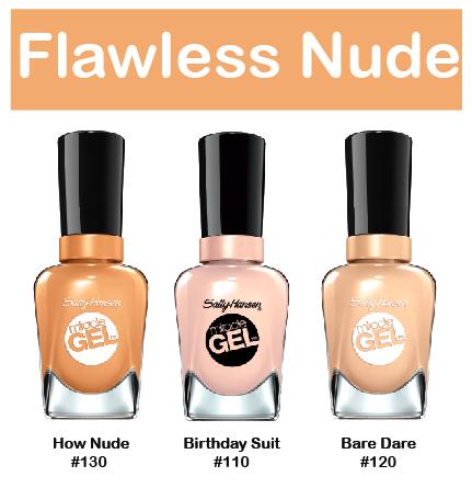 Flawless Nude