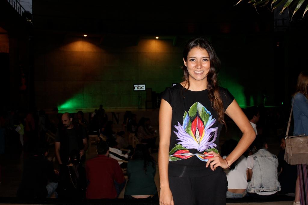 Andrea Barrera
