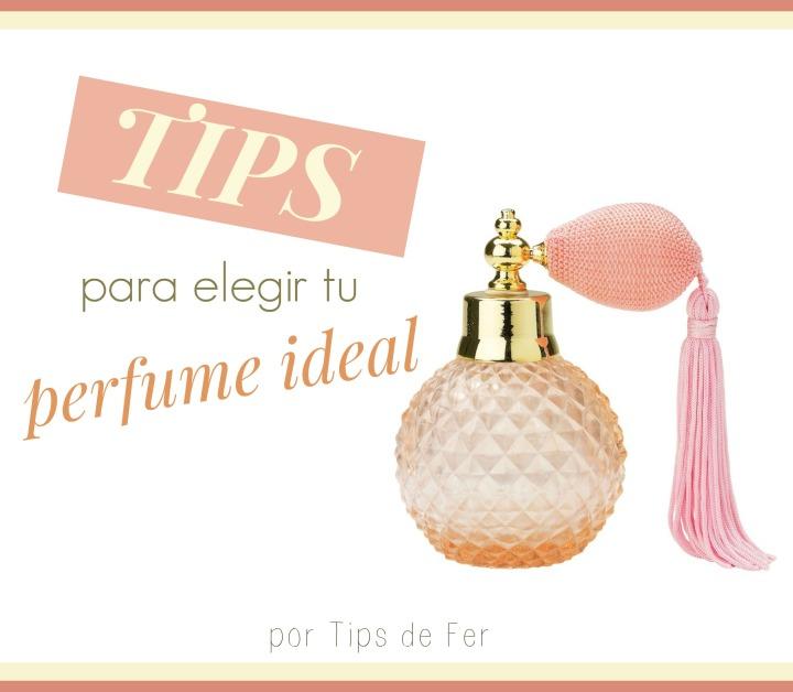 Tips Perfume
