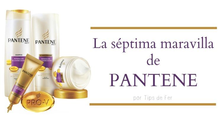 La séptima maravilla de Pantene
