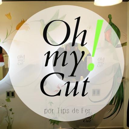 oh my cut