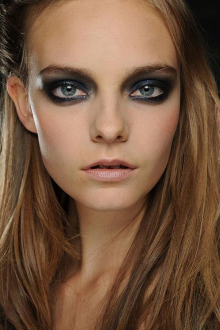 25-Best-Blue-Smokey-Eye-make-Up-Ideas-Looks-Of-2012-26