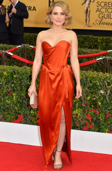 21st Annual Screen Actors Guild Awards - Arrivals