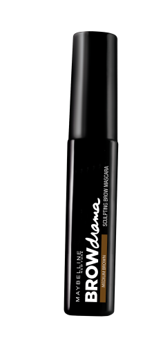 BROW DRAMA MEDIUM BROWN PACK