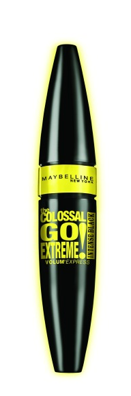 COLOSSAL INTENSE BLACK