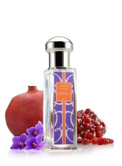 Blends Violet Pomegranate No 1