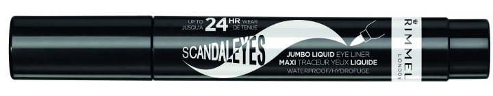 ScandalEyes Jumbo Liquid Eye Liner Closed