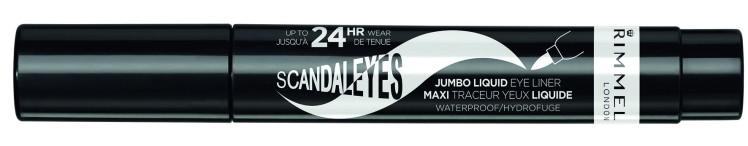 ScandalEyes Jumbo Liquid Eye Liner Closed