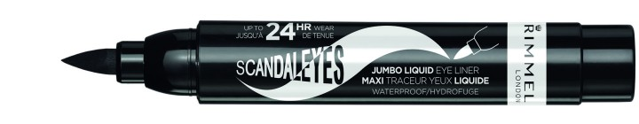 ScandalEyes Jumbo Liquid Eye Liner Open