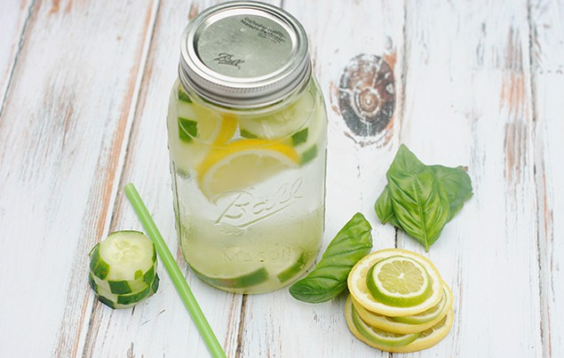 Cucumber-Lemon-Lime-Basil-Infused-Water-Recipe