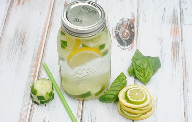 Cucumber-Lemon-Lime-Basil-Infused-Water-Recipe
