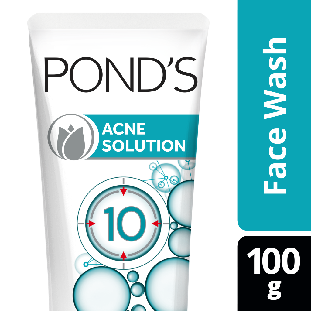 POND'S-ACNE-SOLUTION-FACE-WASH-100G